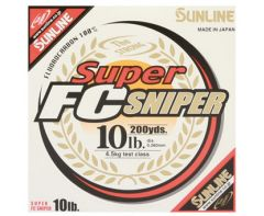 Sunline Super FC Sniper