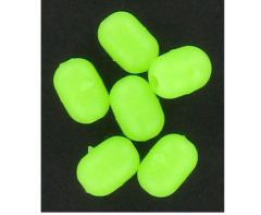 Shogun Soft Luminous Bead - Green