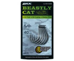 BKK Beastly Cat Bait Pack