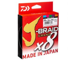 Daiwa j-Braid Grand Multi 300m