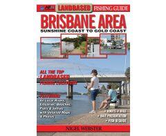 Landbased Fishing Guide to Brisbane Area