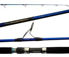 N.S Amped Offshore Rods