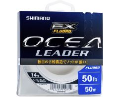 Shimano Ocea Flurocarbon - 50m