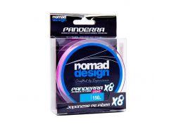 Nomad Panderra Light X8 Braid 150m