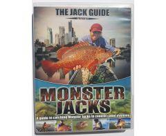 Monster Jacks DVD - The Jack Guide