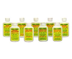 Pro-Cure Super Gel Scent