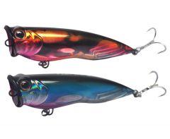 Fish Inc Scrum Half 140mm