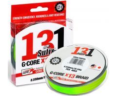 Sufix 131 G-Core X13 Braid - 150yds