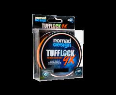 Nomad Tufflock Orange 9X Braid - 300yds