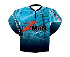 Zman Tournament Shirt